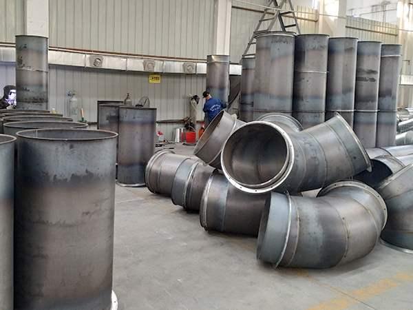 焊接风管公司